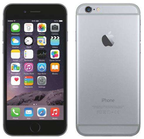 Harga Apple iPhone 6 Plus